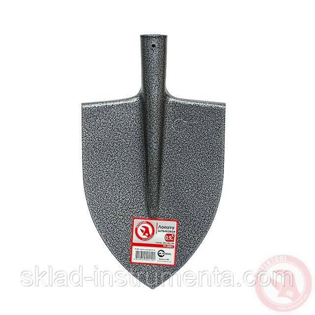 Лопата штыковая 0,9 кг