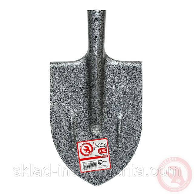 Лопата штыковая 0,75 кг FT-2002