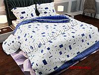 """Ткань для постельного белья Бязь """"Gold"""" Lux GL180 (50м)"""
