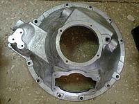 Кришка (картер) кожух муфти зчеплення А-41 (41-21С12)