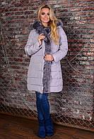 """Женское пальто """"8801"""""""