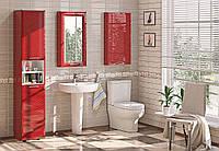 Меблі для ванної кімнати ВК-4922 / Комплект для ванной комнаты ВК-4922 Комфорт Мебель