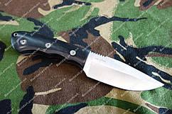 Нож охотничий беркут для разделки+чехол
