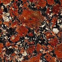 Плитка из гранита Капустинского месторождения
