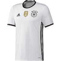 Форма сборной Германии домашняя 2016