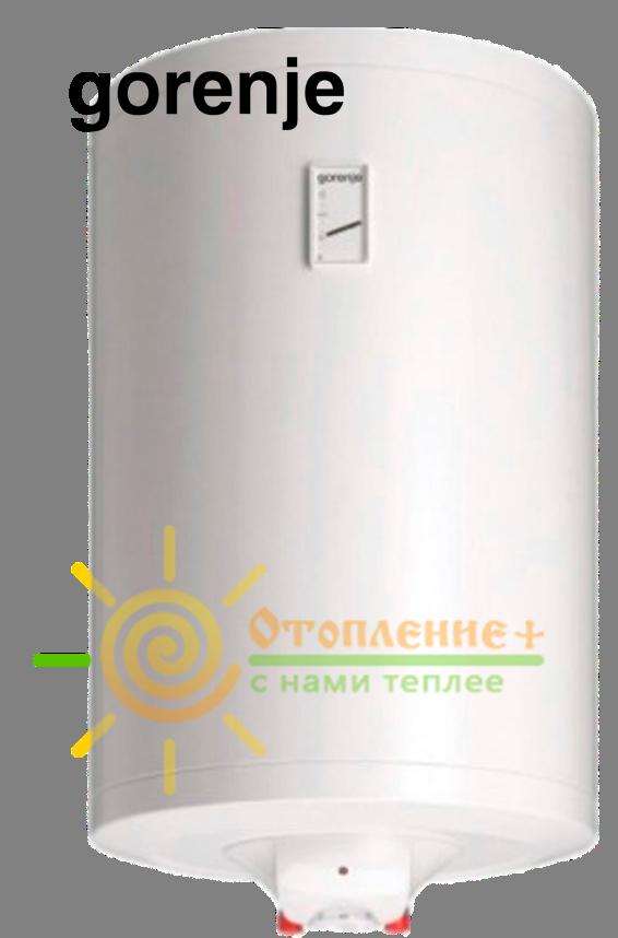 Gorenje TGR 80 NG Электрический водонагреватель