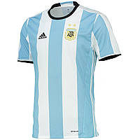 Форма сборной Аргентины домашняя 2016