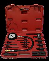 ✅ Компрессометр для дизельных двигателей TRUCK HESHITOOLS HS-A1020B