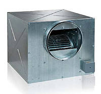 Шумоизолированные вентиляторы КСД 315-4E