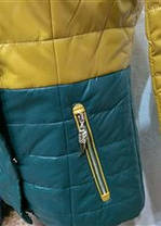 Куртка весна-осень, athena,(модель 68-71), фото 2