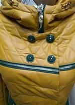 Куртка весна-осень, athena,(модель 68-71), фото 3