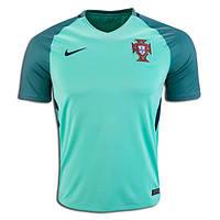 Форма сборной Португалия выездная 2016