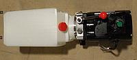 Гидростанция для подъемника (с ручным управлением 380В) LAUNCH 103990094