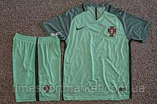 Форма сборной Португалия выездная 2016, фото 2