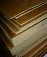 Текстолит ПТ, 90 мм. листовой, фото 1