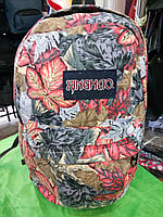 Рюкзаки текстильные 6707 яркие