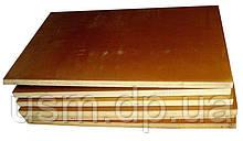 Текстолит ПТК, 4 мм. листовой