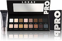 Палетка теней Lorac  Pro Palette 1