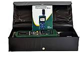 Mastech MS6300 5 в 1: шумомір, анемометр, термометр, люксметр і гігрометр, фото 8
