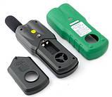 Mastech MS6300 5 в 1: шумомір, анемометр, термометр, люксметр і гігрометр, фото 6