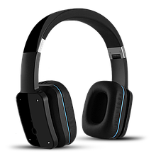 Стерео наушники Bluetooth/NFC Crown CMBH-9300