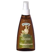 Белита-Витэкс Ультралёгкое освежающее масло для лица и тела после бани для упругости и интенсивного увлажнения Целебная Банька