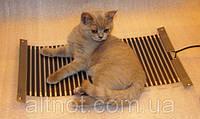 Теплый коврик с регулятором температуры., фото 1