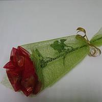 """Композиция из конфет """"Шоколадная Роза"""""""