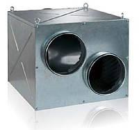 Шумоизолированные вентиляторы КСД 315/250*2-4E