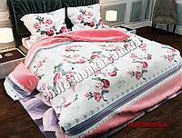 """Ткань для постельного белья Бязь """"Gold"""" Lux GL357 (50м)"""