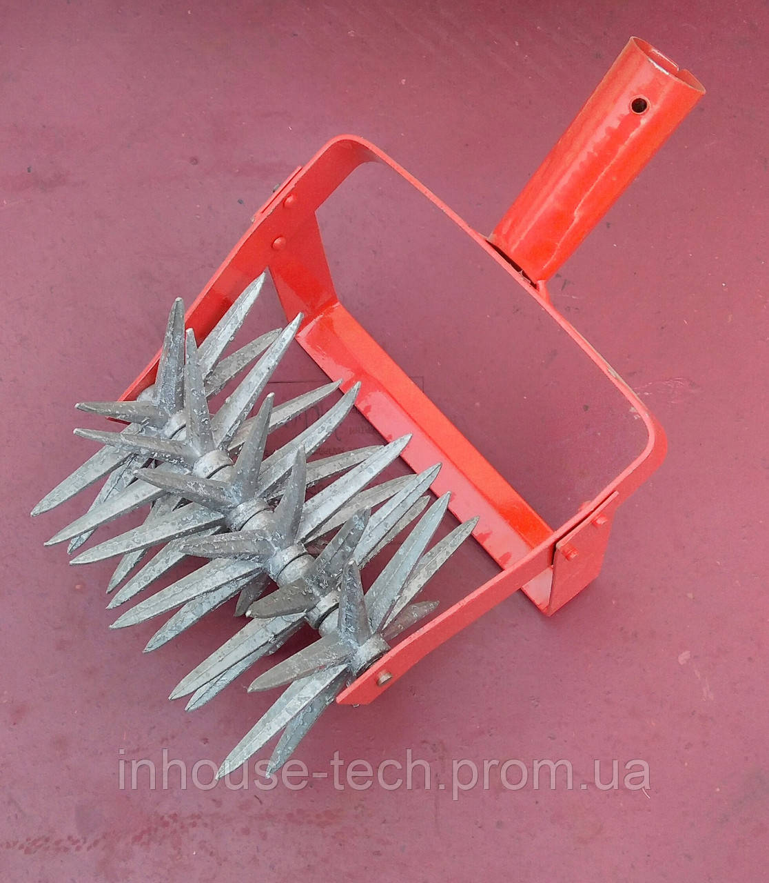торнадо лопата от производителя купить