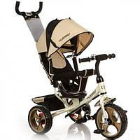 Детский трехколесный велосипед Turbo Trike M 3113-9