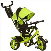 Детский трехколесный велосипед Turbo Trike M 3113-4