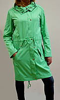 Женская весенняя куртка Парка