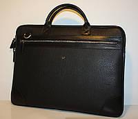 Сумка портфель Tergan для ноутбука
