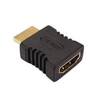 Переходник HDMI на HDMI
