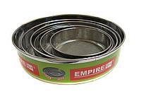 Сито для муки набор из 6шт Empire EM-2166