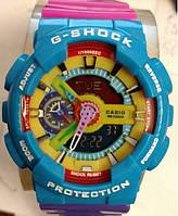 Casio G-Shock GA 110 , фото 1