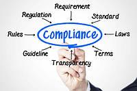 Сопровождение продаж, compliance