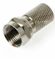 Разъем F-connector RG-6U