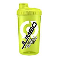 SCITEC JUMBO GREEN SHAKER 700 МЛ