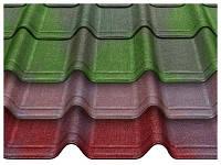 ONDUVILLA Ондувилла 3D (Красный, Зеленый, Коричневый)