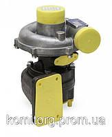 Турбина ТКР 6 (06) / Турбокомпрессор ТКР 6 (06) / Турбина Энергоустановка, фото 1