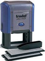 Штамп нумеротор 6-ти рядковий, пластиковий, TRODAT