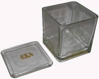 Емкость с крышкой для окраски микропрепаратов на предметных стеклах ОС500-ЕКА
