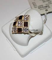 Ромбовидное кольцо Камила, фото 1