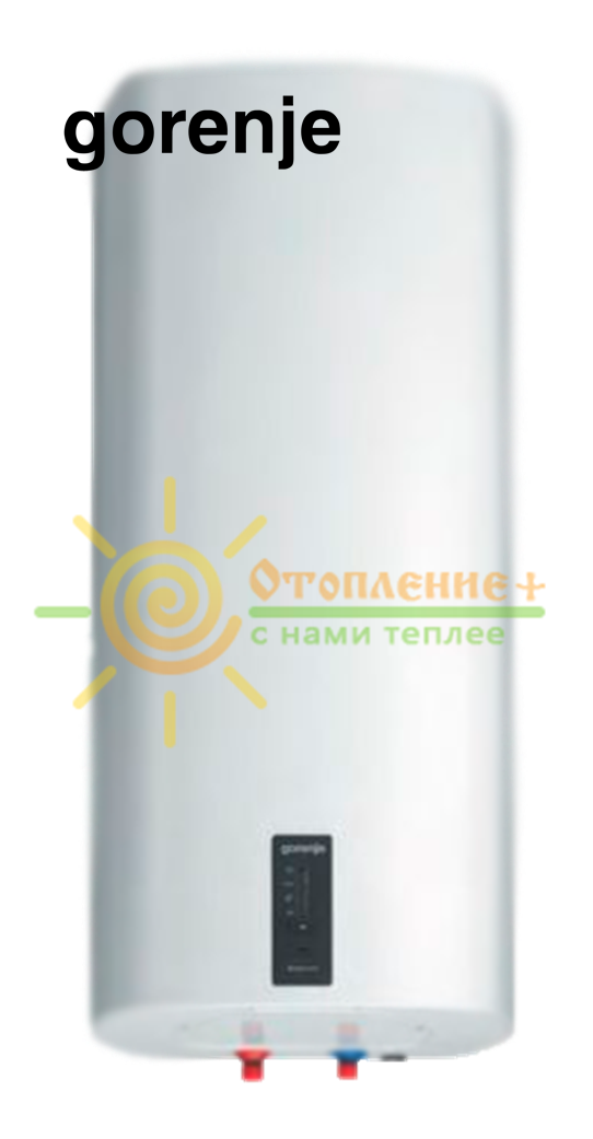 Gorenje OGBS 100 SMV9 Электрический водонагреватель сухой тен