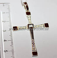 Крест Доминика Торетто (Вин Дизель)