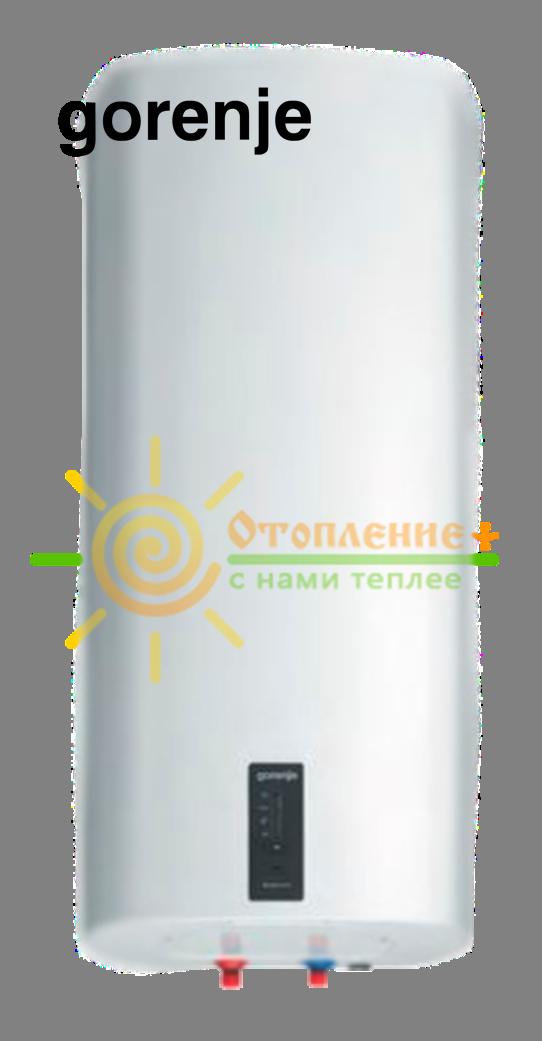 Gorenje OGBS 120 SMV9 Электрический водонагреватель сухой тен