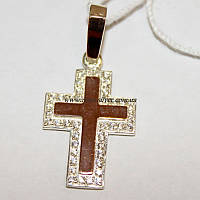 Крест декоративный -3